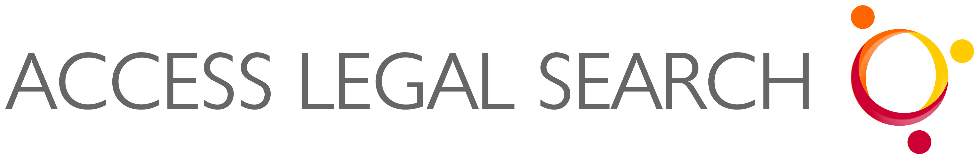 Access Legal Search